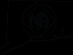 connecticut map logo
