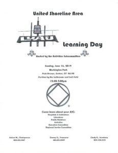 USA LUAU & Learning Day @ Washington Park   Groton   Connecticut   United States