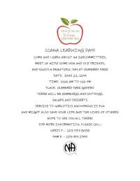 CCANA Learning Day/Picnic @ HUBBARD PARK GAZEBO | Meriden | Connecticut | United States