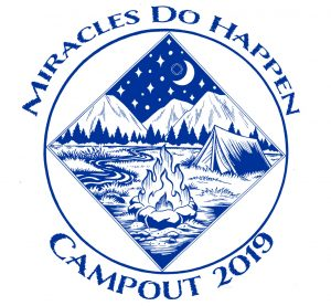 Miracles Do Happen Campout 2019 @ HARTFORD COUNTY 4-H CAMPGROUND | Marlborough | Connecticut | United States