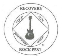 Recovery Rock Fest @ McCook's Point Park | East Lyme | Connecticut | United States